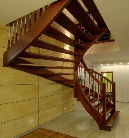 gerade 1 4 gewendelt mit zwischenpodest 1 2 gewendelt treppe holz massiv ebay. Black Bedroom Furniture Sets. Home Design Ideas